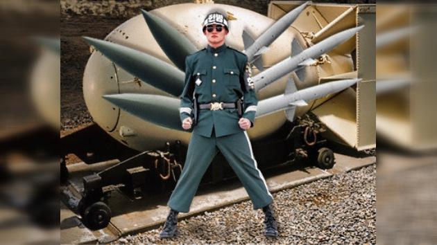 La venganza nuclear de Corea del Norte
