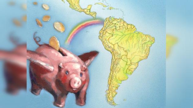 2010: un año de regreso de la inversión a América Latina