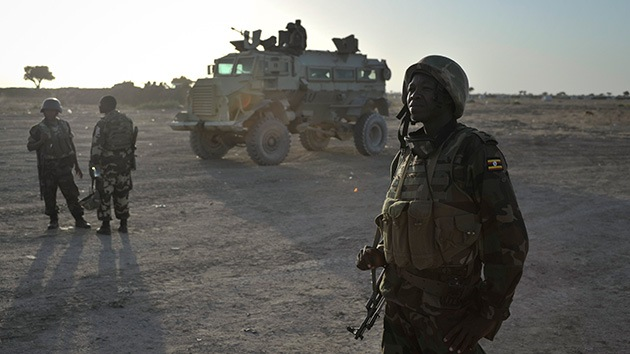 Obama da luz verde al envío de armas a Somalia