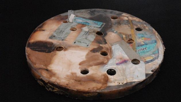 Reciclaje espacial: La NASA proyecta crear escudos de desechos contra la radiación
