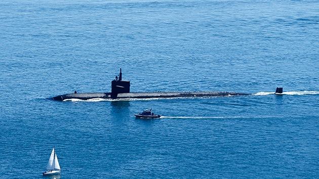 EE.UU. ultima su nuevo submarino estratégico