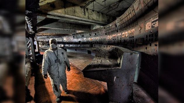 """""""No ocurrirá una catástrofe similar a la de Chernóbyl"""", según los expertos"""