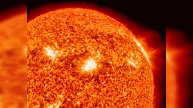 ¿El Sol es culpable del desastre en Japón?