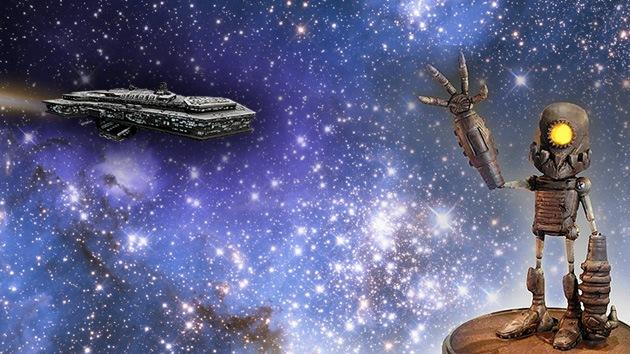 ¿Qué aspecto tendrán los primeros extraterrestres que veremos?