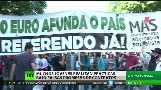 Trabajos fantasma: ofertas de empleo ficticias gozan de subvenciones en Portugal