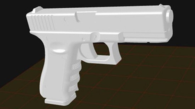 Una empresa de EE.UU. distribuirá planos para crear armas con impresoras 3D