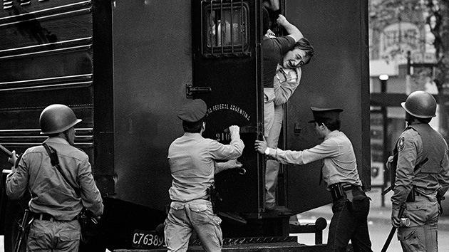 Resultado de imagen para epoca de dictadura en la argentina los 70