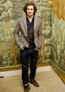 Los hombres mejor vestidos del año 2010
