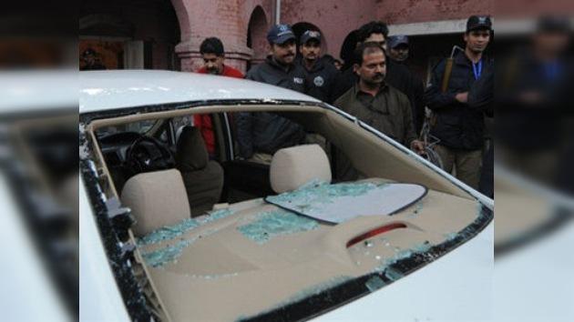 Un diplomático norteamericano mata a dos supuestos ladrones en Pakistán