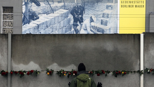 """Gerente de Total: """"No hay que construir un nuevo muro de Berlín entre la UE y Rusia"""""""