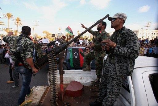 La ONU envía una misión a Libia por caso de mercenarios