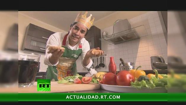 La lista de Erick: Cocinando al estilo Ruso (E14)