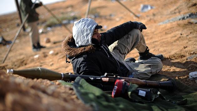 El embajador de EE.UU. asesinado en Libia, ¿víctima de supuestos lazos con islamistas?