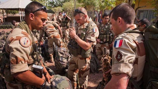 Islamistas de Mali: La intervención convierte a franceses en blanco del mundo musulmán