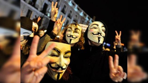 Anonymous lucha contra la pornografía infantil