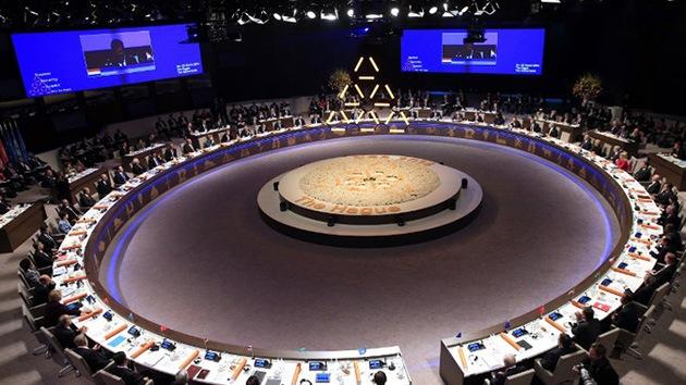 ONU: La crisis de Ucrania podría aumentar la presencia global de armas nucleares