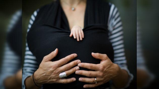 El peligro que causan los cargadores de bebés
