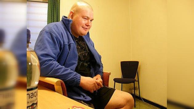 Las autoridades noruegas deportarán al neonazi ruso