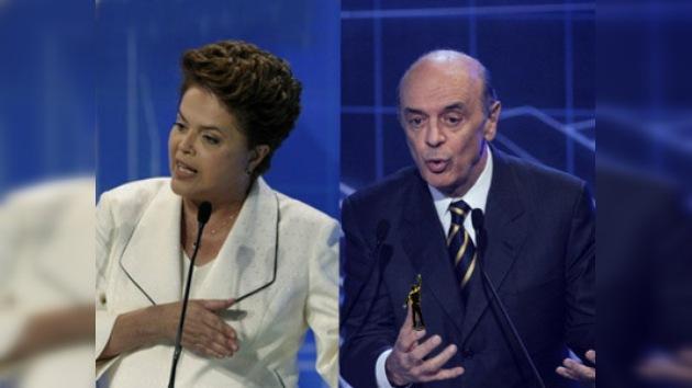 Pese a escándalo de corrupción el partido de Lula gana en sondeos