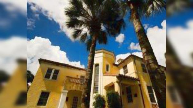 La casa de Elvis Presley se vende con un 20% de 'descuento'