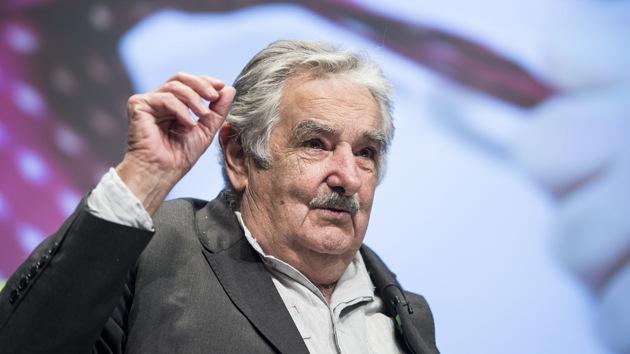 Mujica abogará por estrechar los lazos entre el Mercosur y Rusia