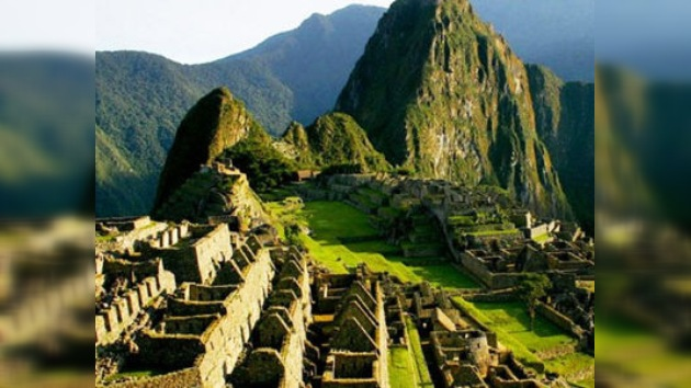 Perú Celebra El Centenario Del Descubrimiento De Machu Picchu Rt