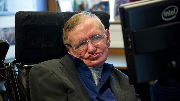 Stephen Hawking se une al boicot académico a Israel