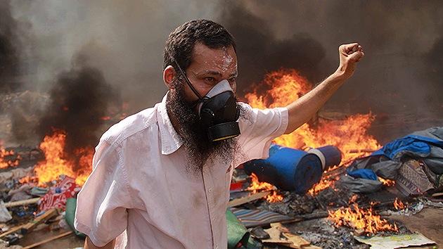 ¿'Game over'?: Los islamistas fracasan en casi todos los países de la primavera árabe