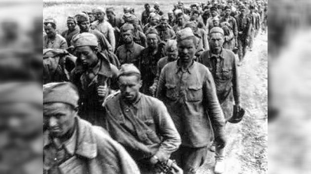 Los días negros de la guerra