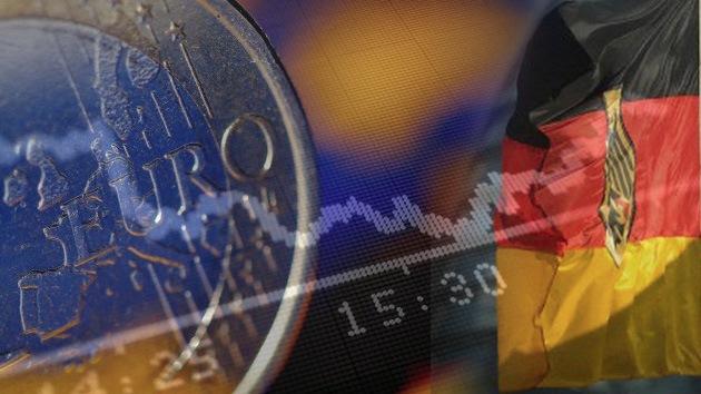 Alemania: ¿de 'salvavidas' de la crisis europea a la quiebra?