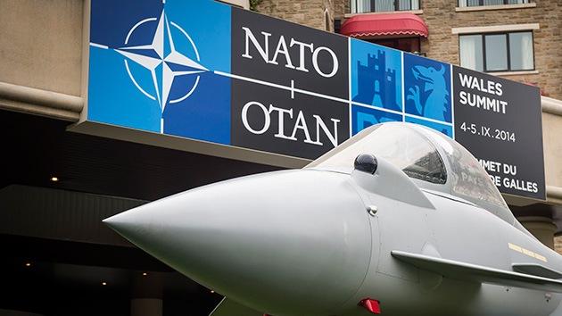 """Lavrov: """"La OTAN ha perdido su sentido y busca presentar a Rusia como una amenaza"""""""