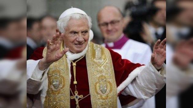 Cuba recibe por segunda vez en su historia al Papa