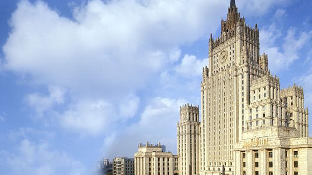 'Lista Guantánamo': Moscú responde a EE.UU. vetando la entrada a violadores de derechos humanos