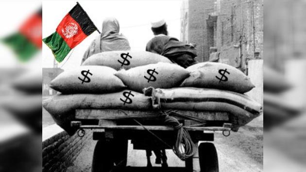 """Karzai reconoce haber recibido dinero de Irán en un proceso """"transparente"""""""