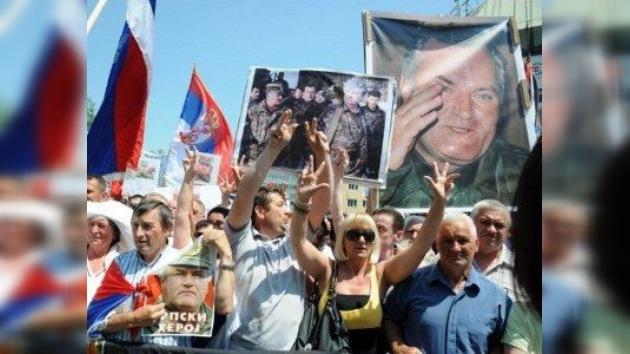 Mladic comparecerá ante el Tribunal de La Haya el 3 de junio