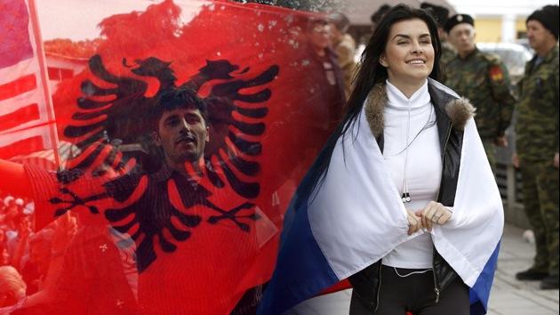 Solo hechos: Kosovo y Crimea, 'buena independencia' vs 'mal referéndum'