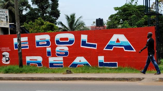 Ébola, ¿una gran campaña de manipulación?