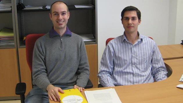 Matemáticos españoles resuelven un centenario problema