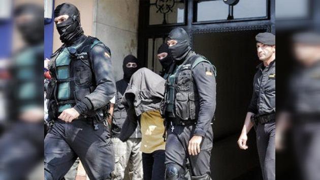 Detienen en España a un supuesto miembro de Al Qaeda