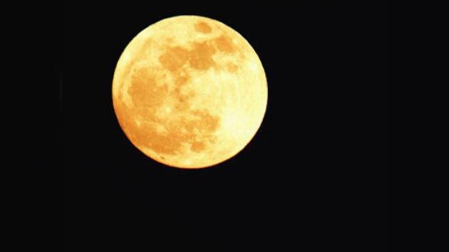 La 'Superluna', un gran espectáculo de la naturaleza