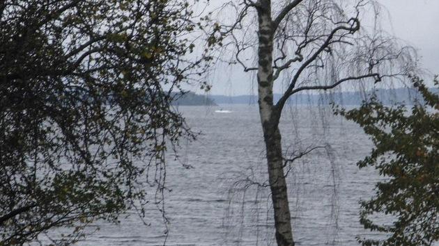 Suecia gastó millones de dólares para capturar a un pescador en lugar de un submarino 'ruso'