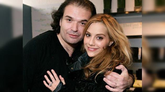 El moho podría ser la causa de la muerte de Brittany Murphy y su esposo
