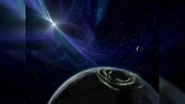 Exoplanetas son atraídos por estrellas tras 'vagabundear' largo rato por el Universo