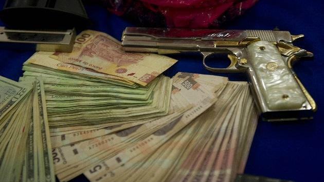 Los cárteles criminales de México funcionan como cualquier otro negocio