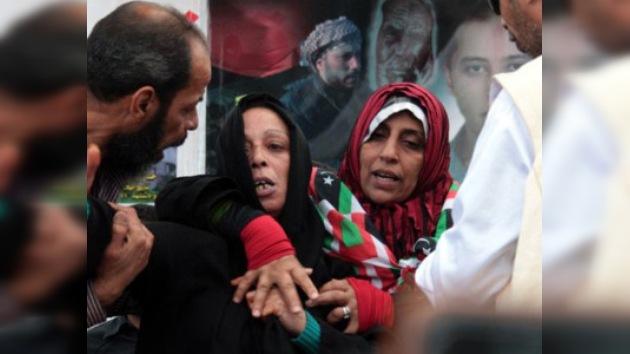 La nueva Libia tortura la democracia al 'viejo' estilo