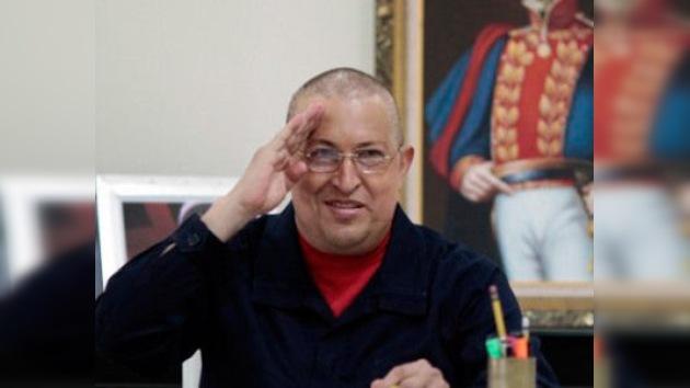 La quimioterapia de Chávez, a consideración legislativa