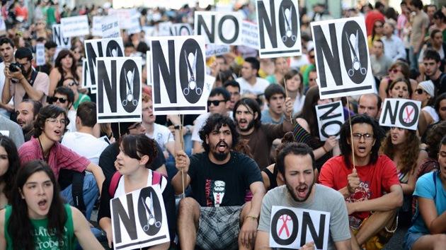 Huelga del 22M, con 'respaldo masivo' por toda España