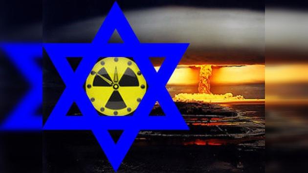"""""""Israel amenaza con un 'Armagedón' nuclear al mundo"""""""