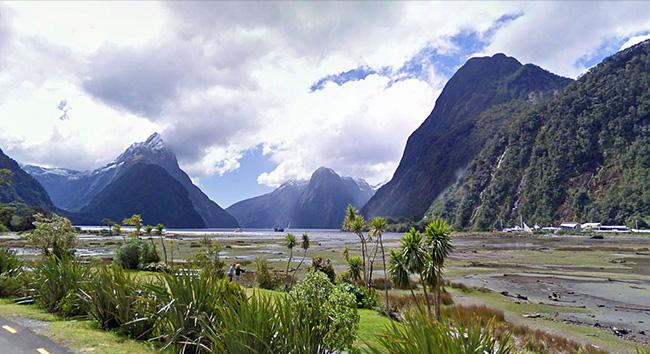 Southland, Nueva Zelanda