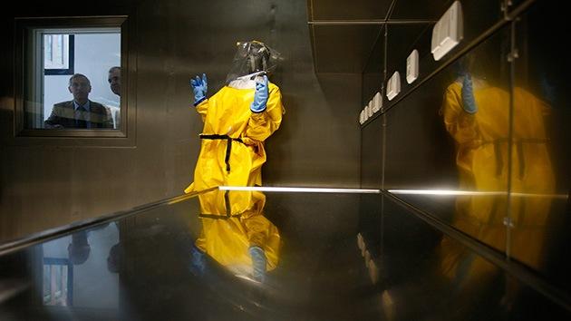 Decenas de potenciales 'ébolas' amenazan a la humanidad